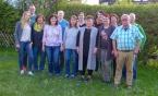 Allgäu Gastgeber Team 2017