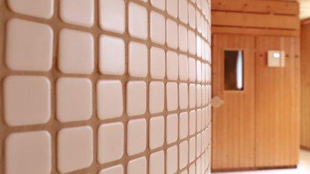 Sauna im Hotel Kaisers in Sonthofen