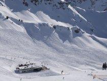 Skigebiete Fellhorn Kanzelwand, Adlerhorst