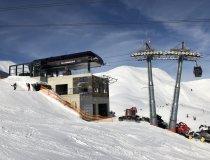 Skigebiete Fellhorn Kanzelwand, Mittelstation Fellhorn