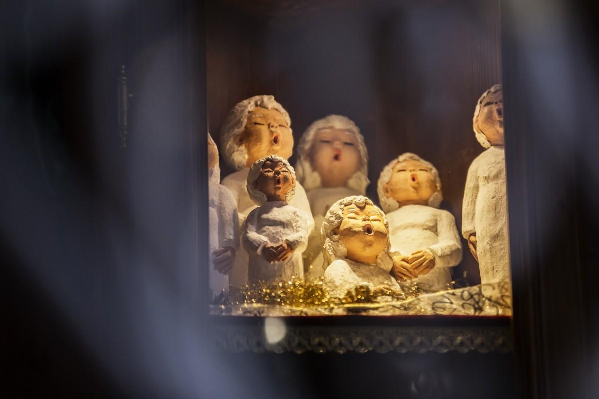 Kaisers Tanne Weihnachten 1