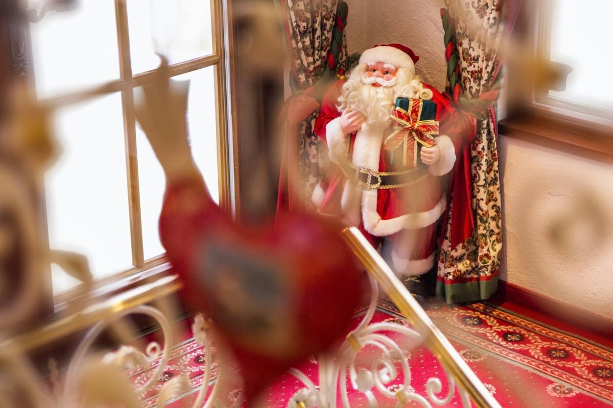 Kaisers Tanne Weihnachten 22