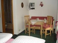 Zimmer 2 - Sitzgruppe