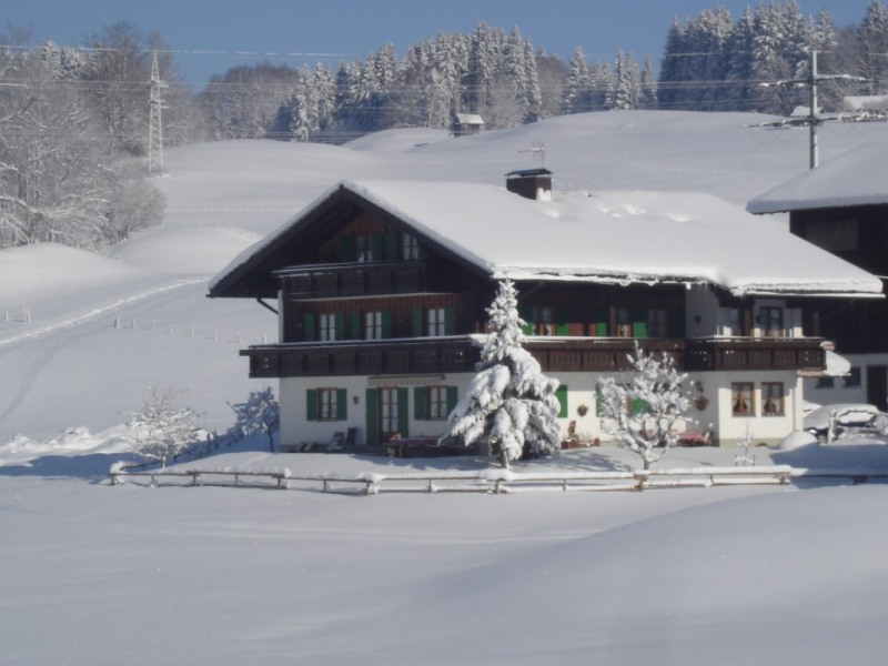 KAPPELERHOF Winter