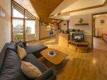 Wohnzimmer Seerose