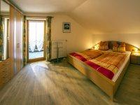 Schlafzimmer Seerose