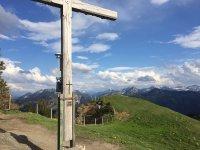 Gipfel Reuterwanne
