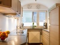 Springhase - Küche