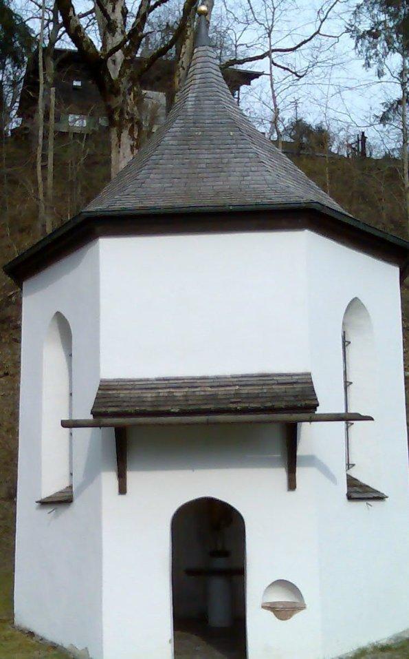 Appachkapelle