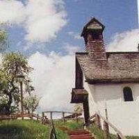 Jauchenkapelle