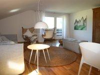 Wohnzimmer Couch Sitzecke