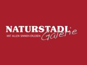 Logo Naturstadl-Galerie