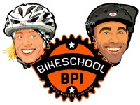 BPI Bikeschool Biking Perfectly Instructed