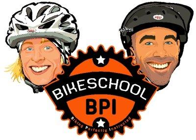 BPI Bikeschool Biking Perfectly Instructed