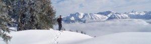 Winter genießen