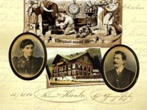 100 Jahre Kienles Gasthaustradition
