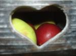 Durchblick mit dem Herzen