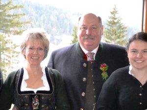 Familie Kienle