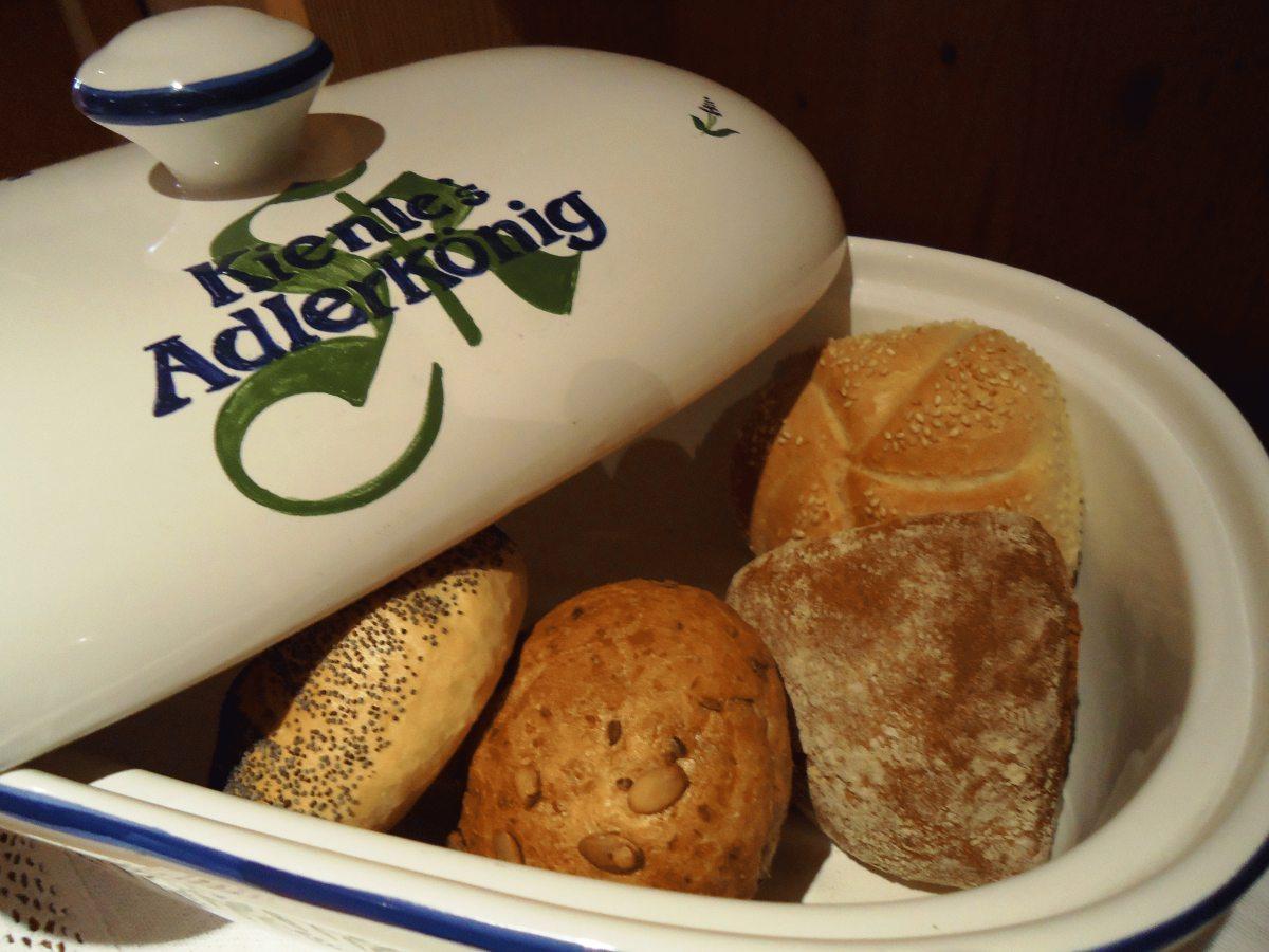 Brot ist Leben!