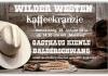Kaffeekränzle Wilder Westen