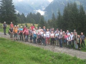 Wanderverein Borgentreich