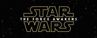Star Wars das Erwachen