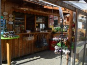 Kiosk Petra