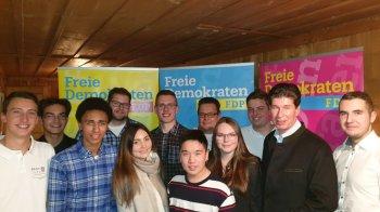 Die Allgäuer Jugendparlamente und Klaus King