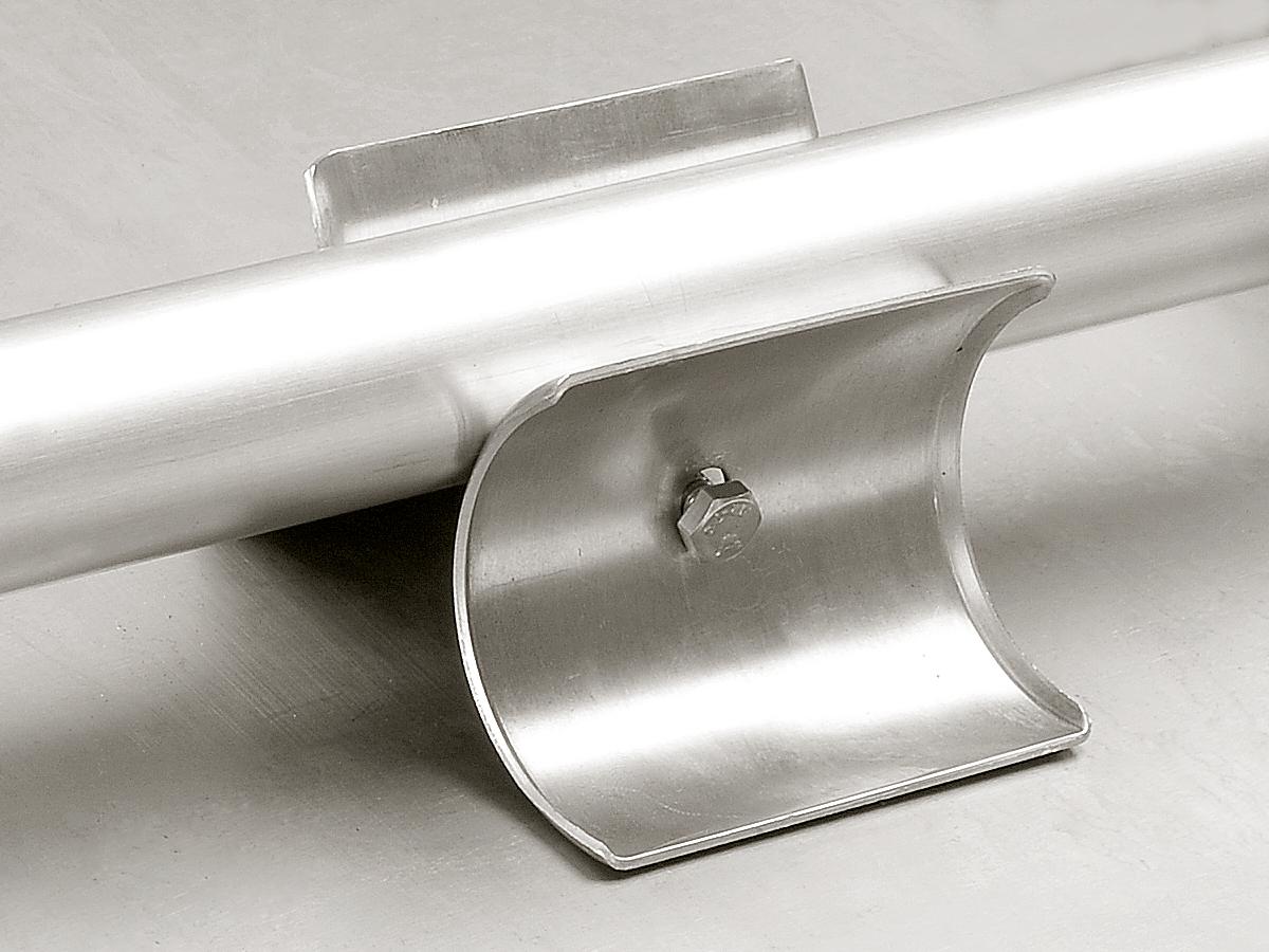 Eishahlter Aluminium