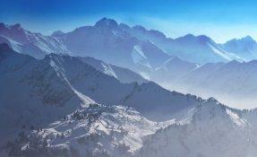Panorama Oberstdorfer Bergwelt - Serviceleistung und Kontakt des Dach Spezialisten