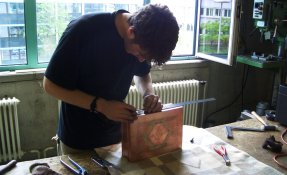 Meisterausbildung zum Klempnermeister