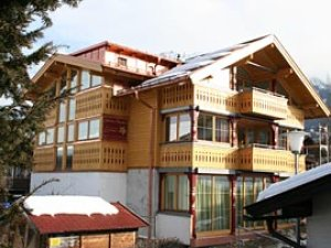 Edelweiss Oberstdorf