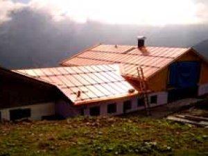 Kupferdach