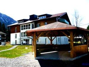 Seniorenresidenz der Rechtler in Oberstdorf