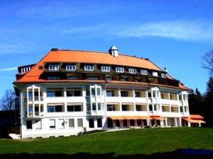 Privatklinik in Oberstdorf