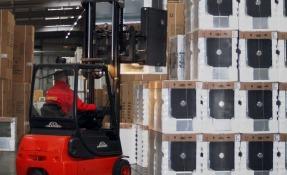 Logistiklösungen von Emons