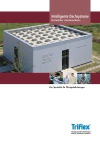Triflex - Intelligente Dachsysteme