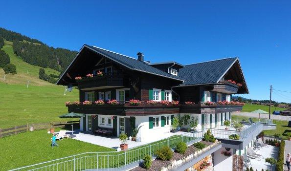 Alpenhaus Steiner