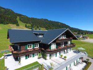 Spenglerarbeiten Oberallgäu