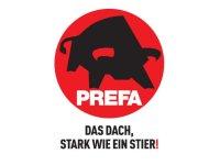 Prefa - Das Dach stark wie ein Stier!