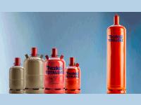 Gasflaschenverkauf in Oberstdorf