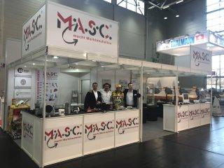 Masc Bauartikel Vertriebs GmbH