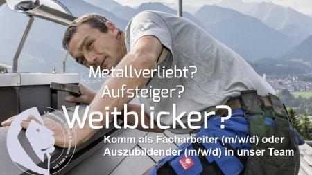 Klingdach-jobs