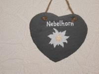 App. Nebelhorn
