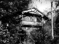 Königliches Jagdhaus