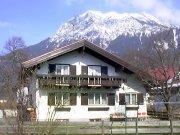 Haus Kolb mit Rubihorn