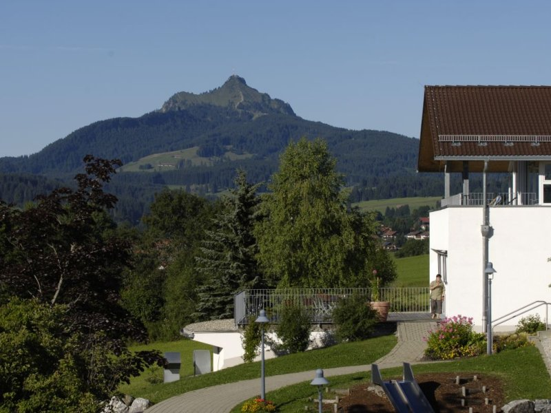 Kolping Allgäuhaus
