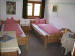 Zimmer 4 - Beispiel Bergsteigerzimmer