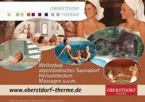 Oberstdorf - Therme