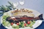 Forellenplatte